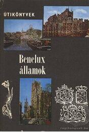 Benelux államok - Pálfy József - Régikönyvek