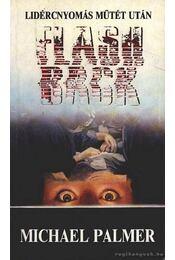 Flashback - Palmer, Michael - Régikönyvek