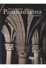 Pannonhalma - Rácz Endre, Levárdy Ferenc, Várszegi Asztrik - Régikönyvek