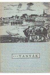 Paraszti társadalom és műveltség a 18-20. században III. - Tanyák - Régikönyvek
