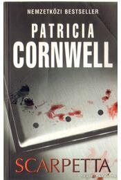 Scarpetta - Patricia Cornwell - Régikönyvek