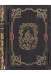 Monsieur le Vent et Madame la Pluie - Paul de Musset - Régikönyvek