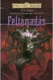 Feltámadás - Paul S. Kemp - Régikönyvek