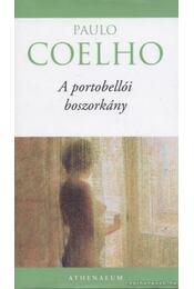 A portobellói boszorkány - Paulo Coelho - Régikönyvek