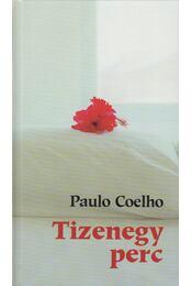 Tizenegy perc - Paulo Coelho - Régikönyvek
