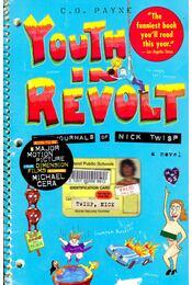 Youth in Revolt - Payne, C. D. - Régikönyvek