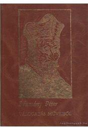 Pázmány Péter válogatás műveiből 1. - Pázmány Péter - Régikönyvek