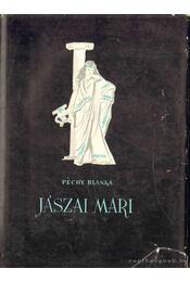 Jászai Mari - Péchy Blanka - Régikönyvek