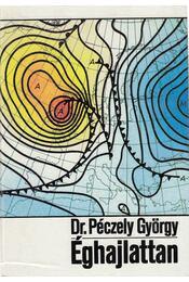 Éghajlattan - Péczely György - Régikönyvek