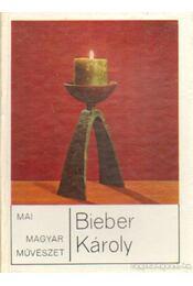 Bieber Károly - Pereházy Károly - Régikönyvek