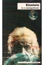 Einstein és a napfogyatkozás - Peter Coles - Régikönyvek