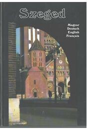 Szeged - Péter László - Régikönyvek