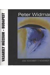 Peter Widman - Régikönyvek