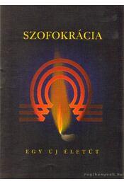Szofokrácia - Pető Ferenc - Régikönyvek