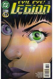 Legion of Super-heroes 83. - Peyer, Tom, Moder, Lee, Collin, Mike - Régikönyvek