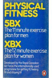 Physical Fitness - Régikönyvek
