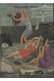 Picasso - Stein, Gertrude - Régikönyvek