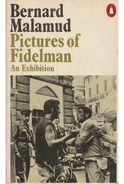 Pictures of Fidelman - Bernard Malamud - Régikönyvek