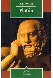 Platón - Taylor, A. E. - Régikönyvek