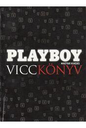 Playboy Vicckönyv - Régikönyvek