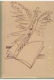 A költő felel (mini) - Pomogáts Béla - Régikönyvek