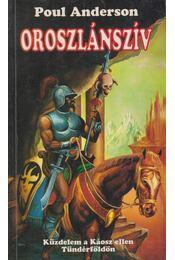 Oroszlánszív - Poul Anderson - Régikönyvek