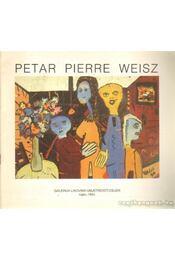 Petar Pierre Weisz - Poznic, Zdravko - Régikönyvek