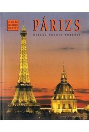Párizs - Pozzoli, Milena Ercole - Régikönyvek
