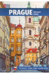 Prague - Régikönyvek