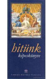 Hitünk képeskönyve - Principe, Pietro - Régikönyvek