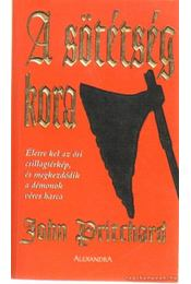 A sötétség kora - Pritchard, John - Régikönyvek