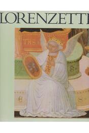 Lorenzetti - Prokopp Mária - Régikönyvek