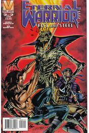 Eternal Warrior: Fist and Steel No. 2. - Prosser, Jerry, Hampton, Bo - Régikönyvek