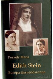 Edith Stein - Puskely Mária - Régikönyvek