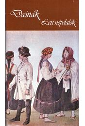 Dainák - Rab Zsuzsa - Régikönyvek