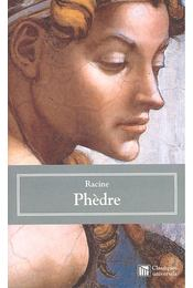 Phedre - Racine, Jean - Régikönyvek