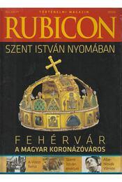 Rubicon 2013/6 - Rácz Árpád (szerk.) - Régikönyvek