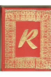 Rákóczi Miskolcon (mini) - Régikönyvek
