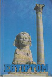 Egyiptom - Randé Jenő - Régikönyvek