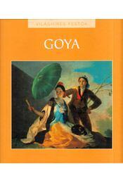 Francisco Goya - Rappai Zsuzsa - Régikönyvek