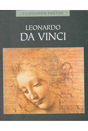 Leonardo da Vinci - Rappai Zsuzsa - Régikönyvek