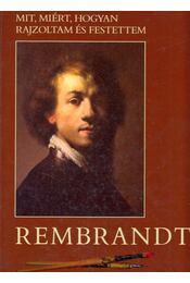Rembrandt Harmenszoon van Rijn - A tékozló fiú keresése 1606-2006 - Reisinger János - Régikönyvek