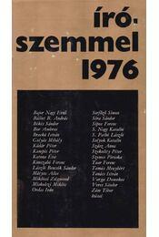 Írószemmel 1976 - Remete Ibolya - Régikönyvek