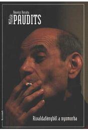 Műfaja: Paudits - Révész Renáta - Régikönyvek