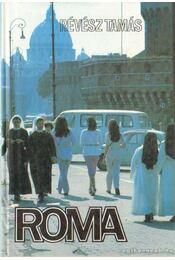 Róma - Révész Tamás - Régikönyvek