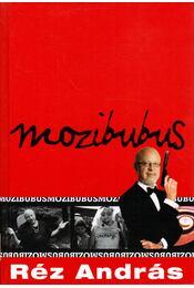 Mozibubus - Réz András - Régikönyvek