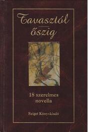 Tavasztól őszig - Réz Pál - Régikönyvek