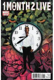 Heroic Age: One Month to Live 1 - Rick Remender, Mutti, Andrea - Régikönyvek