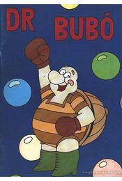 Dr. Bubó II. - Rigó Béla - Régikönyvek