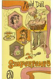 Szuperpempő - Roald Dahl - Régikönyvek